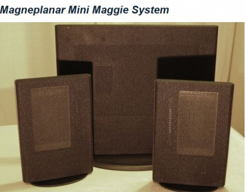MAGNEPAN MINI MAGGIES Finitura del mobile: Spedito Disponibile